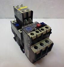 Siemens 3TK63 Leistungsschütz 24VDC 2x 12VDC Schütz 2Ö 2S+2Ö UNBENUTZT OVP