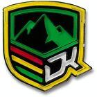 Dakine PROTECTOR - Snowboard Zapateado ESTERILLA/Almohadilla - S14 STOMP
