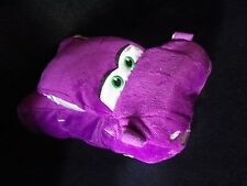 "Cars 2 Holley Shiftwell Plush Toy 8"" Disney Pixar"