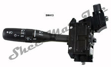 SM413 Dimmer Headlight Wiper Fog Lamp Multifunction Turn Signal Switch 99-04