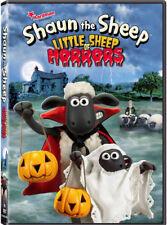Shaun The Sheep: Little Sheep Of Horrors [New DVD]