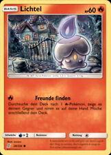 Pokemon - 28/236 - Lichtel - Bund der Gleichgesinnten