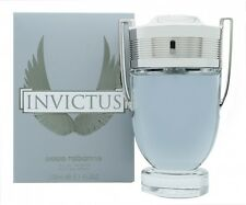 Paco Rabanne Eau De Toilette Invictus EDT 150ML SPRAY-MEN 'S PARA ÉL. nuevo