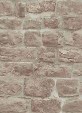 Holz- & - steine Tapeten aus Vlies