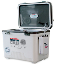 Engel Live Bait Cooler 13Qt Quart (Aerated Bucket) (221 Sold) New Style