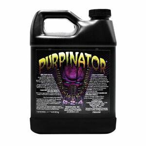 PURPINATOR 1L Botanical Plant Oil 0-2-4 Steigerung Produktion von Terpenen NEU