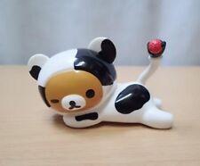 Rilakkuma & McDonald's Collab 2018 Happy Meal Novelty Cow and Ladybug New Japan