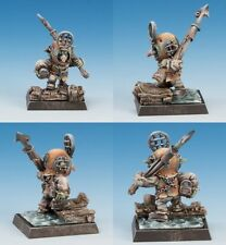 Freebooter's Fate - Buzo Goblin Pirates Freebooter Miniatures GOB029 Specialist
