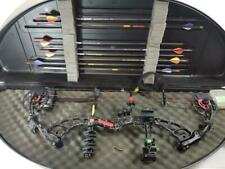 2013 PSE X-Force Hammer Compound Bow (IN STORE PICKUP) (AM1050932)