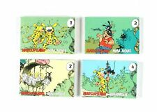 BD prix mini Marsupilami (Le) Flip book, Marsupilami Mini movie - Assortiment de