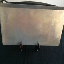 """Vintage Wearever Cookie Baking Sheet Insulated Aluminum  9.5"""" x 14"""""""