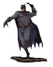 "2018 DC COLLECTIBLES TOYS CORE BATMAN 9"" PREMIUM PVC STATUE MIB REBIRTH COMICS"