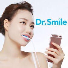 Dr.Smile Tooth Whitening Device Self Care Whitening Gel 10pcs Set for Android