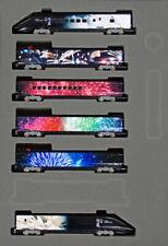 Tomix 98623 JR Series E3-700 Joetsu GENBI Shinkansen 6 Cars (N scale) *PRE ORDER