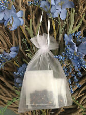 Mixed Flower Garden Mix Seed Packets x 10 perfect for wedding favours