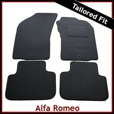 Alfa Romeo 147 Hatch Tailored Fitted Carpet Car Mat