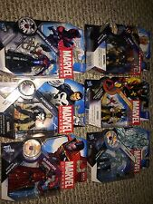 Marvel Cable Yellowjacket Ant Man Iceman Spider-Man 2099 Punisher Gladiator Lot