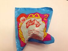 1998 McDonalds Happy Meal Toy #2- Furby Toy Figurine - New In Package