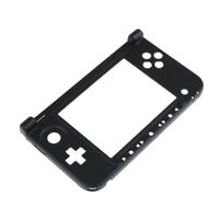 Nintendo 3DS XL Replacement Hinge Part Black Bottom Middle Shell/Housing UCO