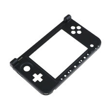 Nintendo 3DS XL Replacement Hinge Part Black Bottom Middle Shell/Housing USA 3C