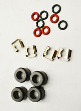 GM OEM-Fuel Injection Fuel Injector Seal Kit 12593747