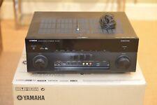 Yamaha Ricevitore AV RX-A840 7.2 canali 160 W 4K WI-FI Dolby TrueHD DTS-HD MA