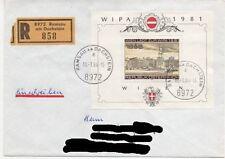 Gestempelte ungeprüfte Briefmarken als Einzelmarke österreichische