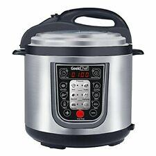 Geekchef Ybw60p Premium Multi-cooker 6Qt