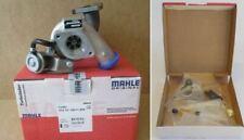 MAHLE Turbolader + DICHTUNGEN FORD TRANSIT BUS  KASTEN + PRITSCHE 2.4 TDCi + RWD