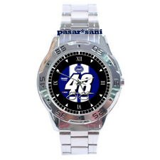JIMMY JOHNSON 48 NASCAR LOWE'S RACING CAR Custom Men Wrist Watch Men's Watches