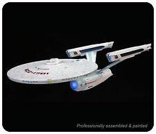 POLAR LIGHTS R2POL820 1:1000 USS Enter. NCC-1701-A