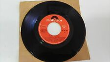 "GLORIA GAYNOR I´VE GOT YOU UNDER MY SKIN 7"" VINYL SPANISH EDITION MEGA RARE!!!"