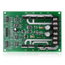 1X 3 -36V 10A Dual Motor Driver Module Board H-bridge DC MOSFET IRF3205