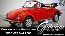 1977 Volkswagen Beetle - Classic