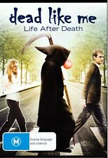 Dead Like Me - Life After Death DVD Region 4