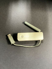 Official Microsoft Xbox 360 Wireless Network Internet Adapter Usb WiFi Preowned