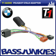 Unbranded Vehicle Steering Wheel Interfaces for Peugeot T1