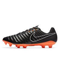 NIKE TIEMPO LEGEND 7 PRO FG Mens Soccer Cleats K Leather - Size 13