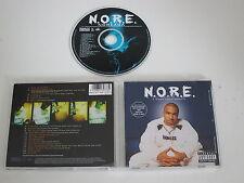 N.O.R.E./NOREAGA(PENALTY RECORDINGS PENCD 3077) CD ALBUM