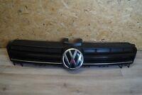 Original VW Golf 7 VII 5G Chrom Grill Kühlergrill Frontmaske 5G0853653E