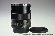 Carl Zeiss Distagon T * 35mm f/2 ZF for Nikon Excellent+