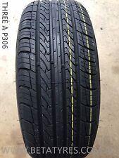 1 X 205/60R15 INCH THREE A Tyre P306 91H
