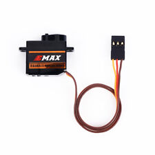 1pcs EMax ES08A II 9Gram Mini Micro High Sensitive Servo for 3D RC Plane