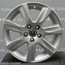 """Genuine Volkswagen Polo 6R 7 SPOKE 15 """"POLLICI singola / RICAMBIO LEGA RUOTA X1"""