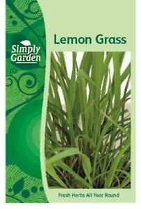 Simply Garden Fresh Herb Seeds Grow Your Own Indoor Outdoor Sow