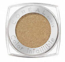 L'oreal Color Infaillible Infallible Eyeshadow Various Colours 027 Goldmine