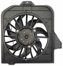 F2311 Fits  Caravan Town & Country Radiator Fan Assembly 01-04 2.4 L4 3.8 V6