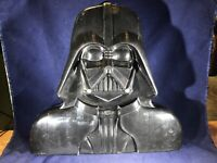 A3-79 STAR WARS DARTH VADER ACTION FIGURE CARRYING CASE - 32 SLOTS WITH LABELS