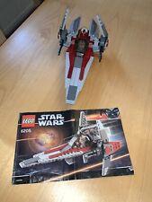Vintage Lego Star Wars set
