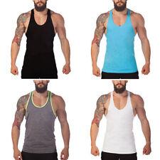 Polyester Big & Tall Activewear Vests for Men